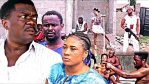Video: Enemy Of Police 3  - Latest Nigerian Nollywood Movies